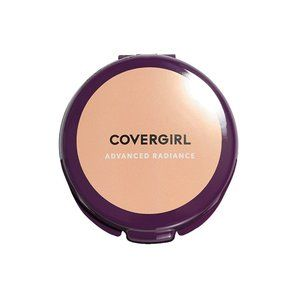 COVERGIRL Advanced Radiance Pressed Powder, Ivory